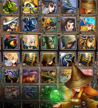 Dragon Blaze Ekran Görüntüleri - 3
