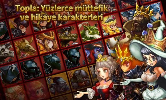 Dragon Blaze Ekran Görüntüleri - 5