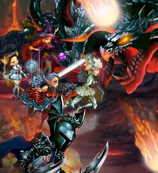 Dragon Blaze Ekran Görüntüleri - 1