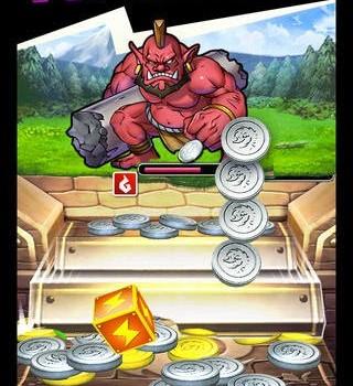 Dragon Coins Ekran Görüntüleri - 1