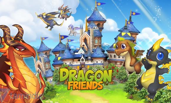Dragon Friends Ekran Görüntüleri - 6