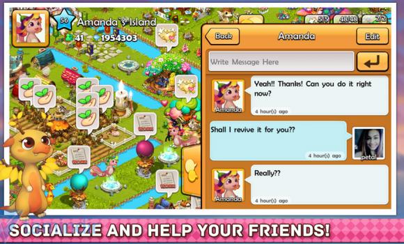 Dragon Friends Ekran Görüntüleri - 3