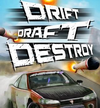 Drift Draft Destroy Ekran Görüntüleri - 5