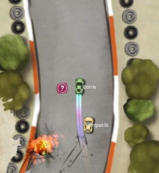 Drift Draft Destroy Ekran Görüntüleri - 3