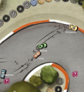 Drift Draft Destroy Ekran Görüntüleri - 2