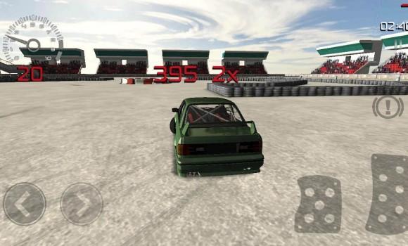 Drifting BMW Ekran Görüntüleri - 2