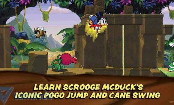 DuckTales: Remastered Ekran Görüntüleri - 2