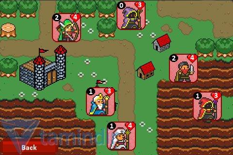 Dungeon Dropper Ekran Görüntüleri - 3