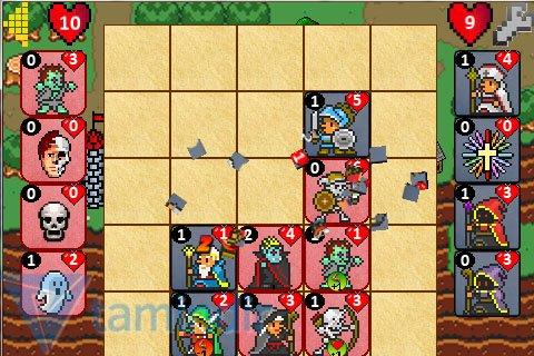 Dungeon Dropper Ekran Görüntüleri - 2
