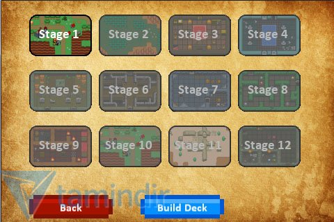 Dungeon Dropper Ekran Görüntüleri - 1