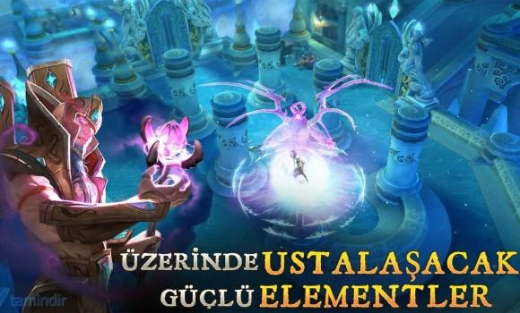 Dungeon Hunter 5 Ekran Görüntüleri - 5