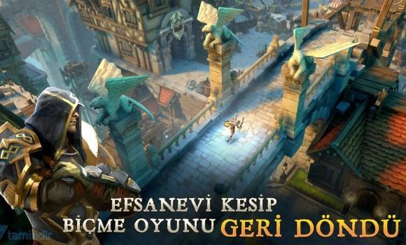 Dungeon Hunter 5 Ekran Görüntüleri - 6