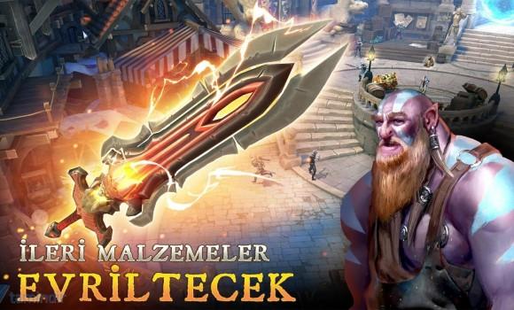 Dungeon Hunter 5 Ekran Görüntüleri - 4