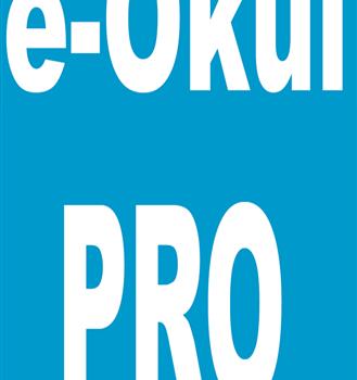 e-Okul PRO Ekran Görüntüleri - 1