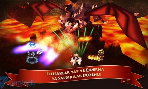 Elements: Epic Heroes Ekran Görüntüleri - 4