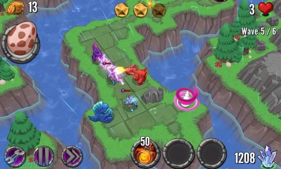 Epic Dragons Ekran Görüntüleri - 5