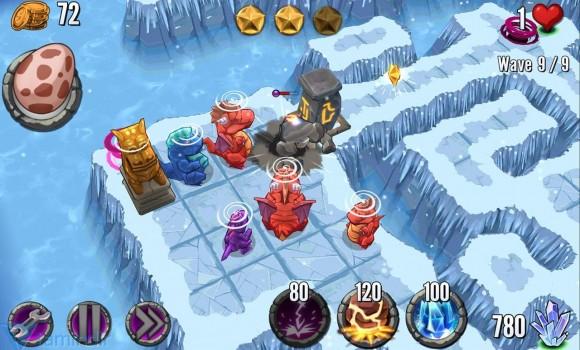 Epic Dragons Ekran Görüntüleri - 4