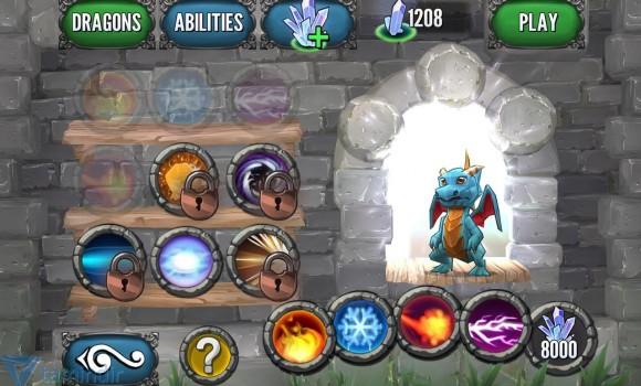 Epic Dragons Ekran Görüntüleri - 2