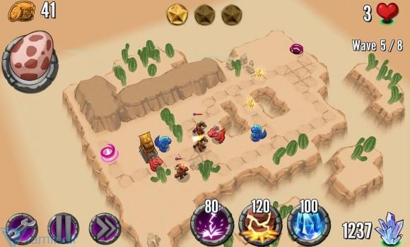 Epic Dragons Ekran Görüntüleri - 3