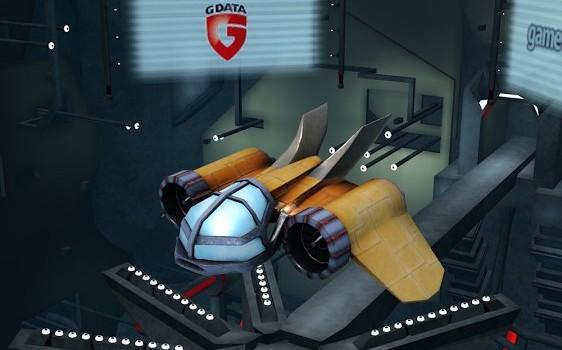 Escape Velocity Ekran Görüntüleri - 3
