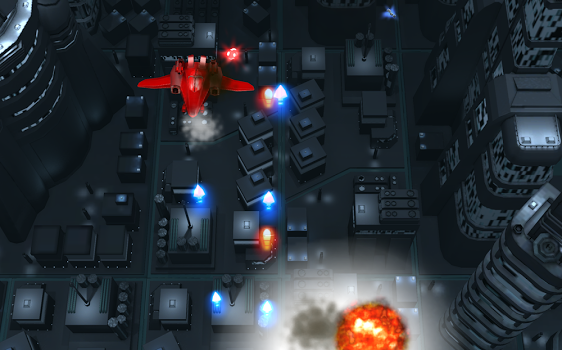 Escape Velocity Ekran Görüntüleri - 1