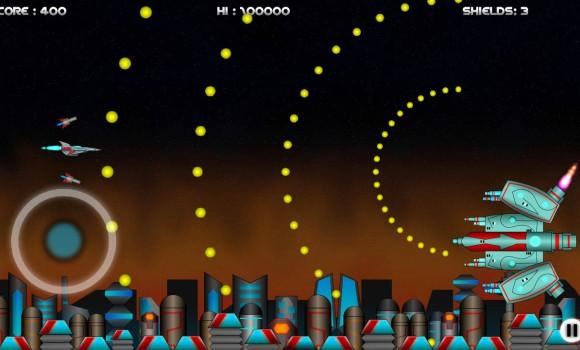 Exoplanets: The Rebellion Ekran Görüntüleri - 2