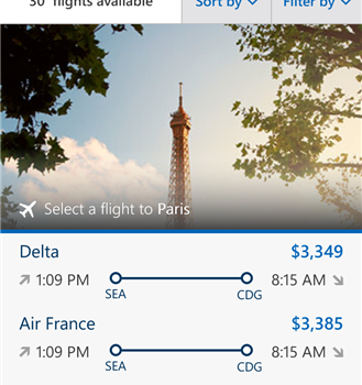 Expedia Hotels & Flights Ekran Görüntüleri - 4
