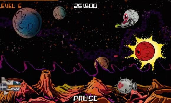 Eye Planet Ekran Görüntüleri - 4