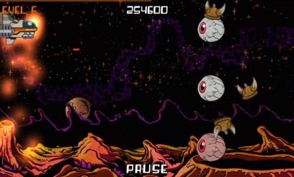 Eye Planet Ekran Görüntüleri - 3