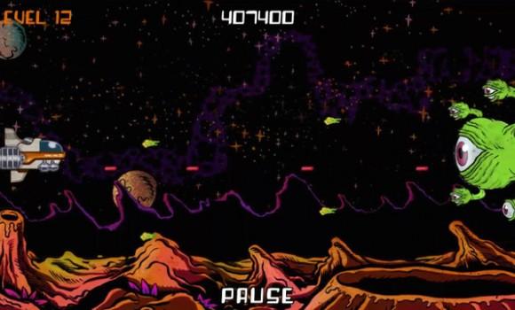Eye Planet Ekran Görüntüleri - 2