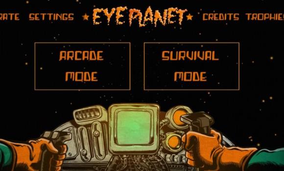 Eye Planet Ekran Görüntüleri - 1