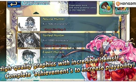 Fantasy Defense 2 Ekran Görüntüleri - 1