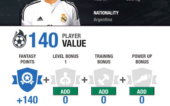 Fantasy Manager Football 2015 Ekran Görüntüleri - 1