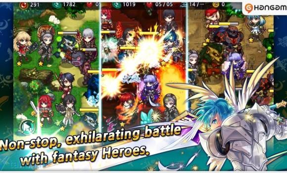 Fantasy Defense 2 Ekran Görüntüleri - 5