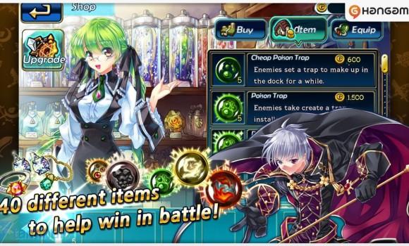 Fantasy Defense 2 Ekran Görüntüleri - 3