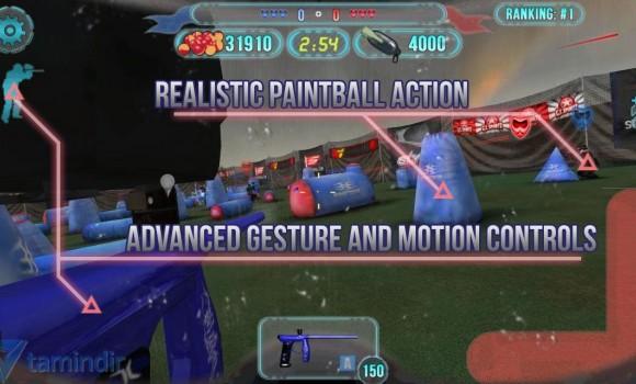Fields of Battle Ekran Görüntüleri - 2