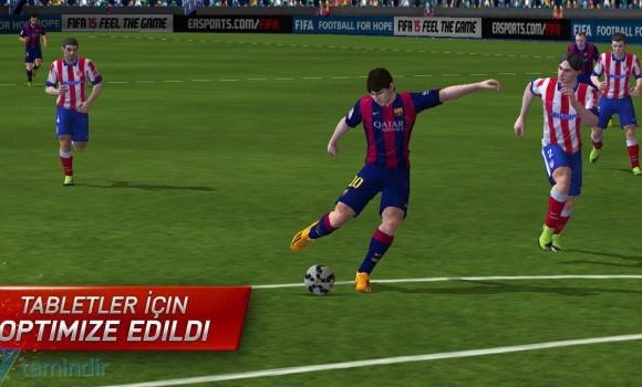 FIFA 15 Ultimate Team Ekran Görüntüleri - 9