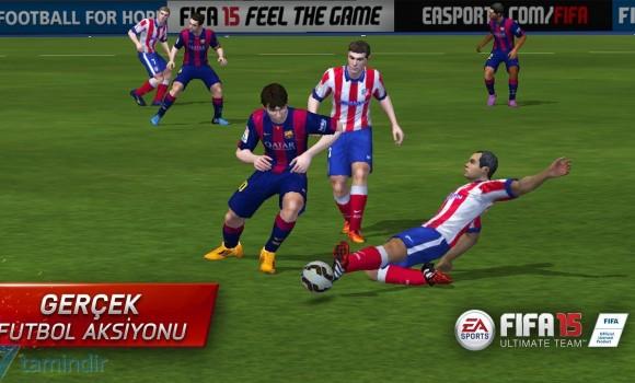 FIFA 15 Ultimate Team Ekran Görüntüleri - 6