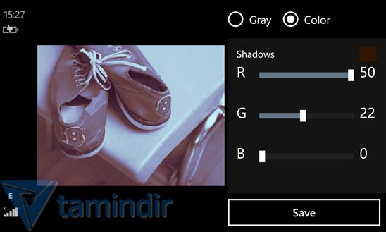 Fifty photo shades Ekran Görüntüleri - 3