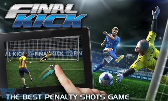 Final Kick Ekran Görüntüleri - 5