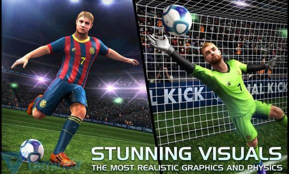 Final Kick Ekran Görüntüleri - 4