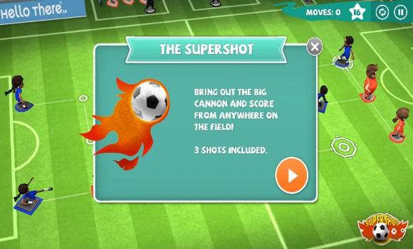 Find a Way Soccer: Women's Cup Ekran Görüntüleri - 2