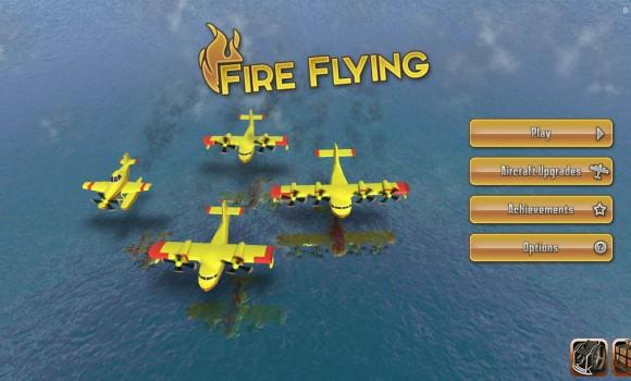 Fire Flying Ekran Görüntüleri - 5