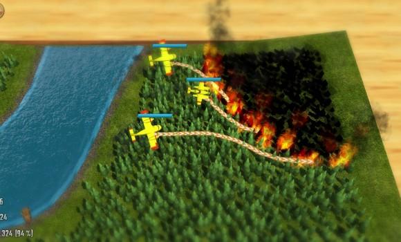 Fire Flying Ekran Görüntüleri - 4