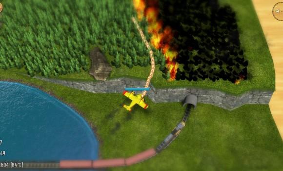 Fire Flying Ekran Görüntüleri - 3