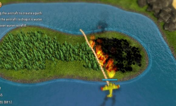 Fire Flying Ekran Görüntüleri - 1