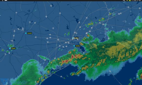 FlightAware Ekran Görüntüleri - 7