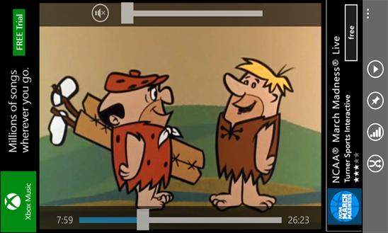 Flintstones Cartoons Free Ekran Görüntüleri - 4