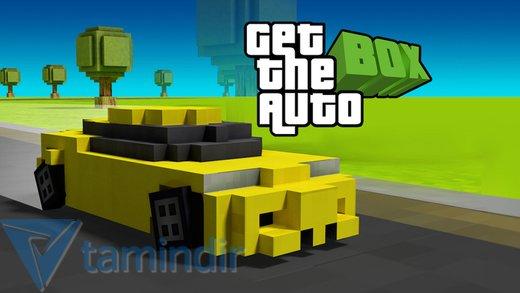 Get The Auto Ekran Görüntüleri - 4