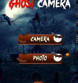 Ghost Camera Ekran Görüntüleri - 4